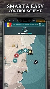 Supremacy 1914 - Real Time Grand Strategy Game Screenshot
