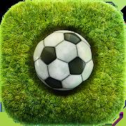Soccer Strategy Game - Slide Soccer