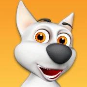 My Talking Dog  Virtual Pet