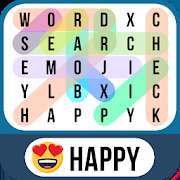 Games lol | Game » Word Search Emoji – Find Hidden Words
