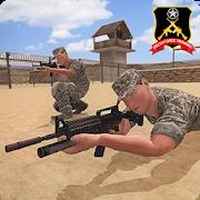 US Delta Commando Training - Shooting Academy UK
