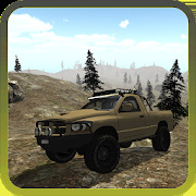 4x4 Mountain Racer