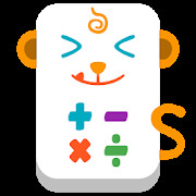 Math Monkey: Cool Math Game