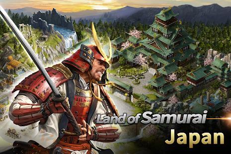 Civilization War - Battle Strategy War Game Screenshot