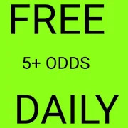 SURE 5+ ODDS DAILY