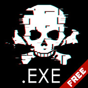 Hacker.exe - Mobile Hacking Simulator Free