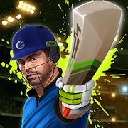 Cricket League GCL : Cricket Games