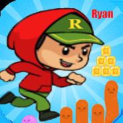 tag run with ryan's