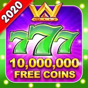 Winning Slots: free casino games & slot machines