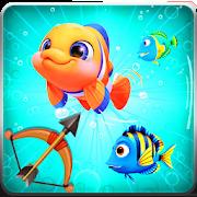 Fish Hunting:King Of Fish Archery & Fish shooting