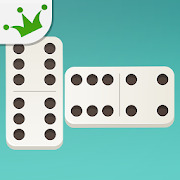Dominoes Jogatina: Classic and Free Board Game