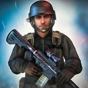 Commando FPS : New FPS Action Games 2019