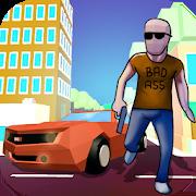 Grand Dude City Simulator