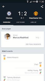 Onefootball - Soccer Scores Screenshot
