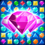 Jewel Empire : Quest & Match 3 Puzzle