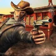 Western Cowboy Gang Shooting 3D: Wild West Sheriff