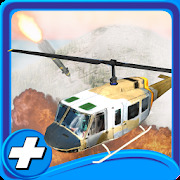 Helicopter Rescue Missions 3D