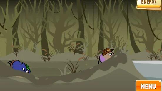 Duck Life Screenshot