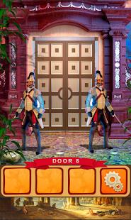 100 doors World Of History Screenshot