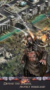 Last Empire - War Z: Strategy Screenshot