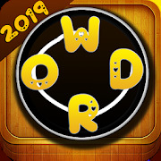 Word Link Addictive Game - Word Search Puzzle Game