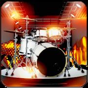Drum Solo Legend ???? The best drums app