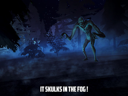 Rake Monster Hunter Screenshot