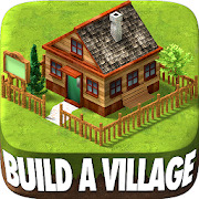 Village City - Island Simulation