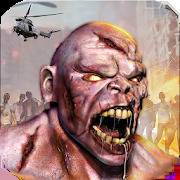 Zombie Critical Army Strike : Attack Games 2019