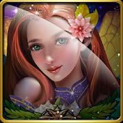 Slot - Forest Lady free casino slot machine games