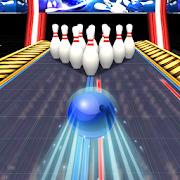 3D Bowling Free Game - Endless Bowling Paradise