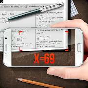 Math Formula Solution Simulato