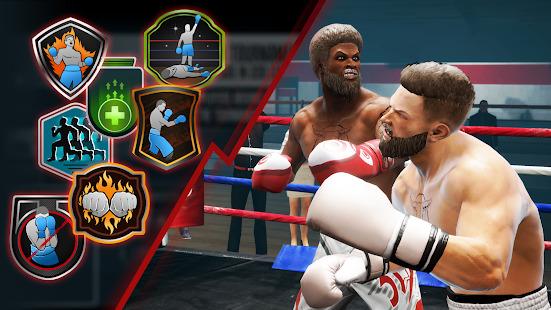 Real Boxing 2 Screenshot