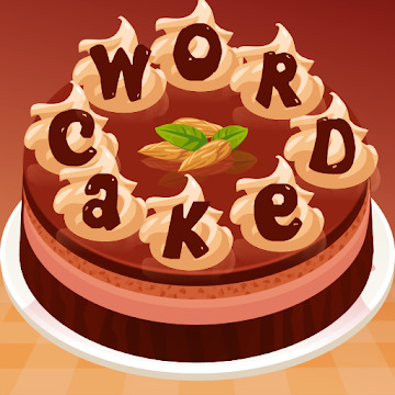Word Cake - Word Connect PuzzlesNew Word Games