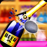 Bottle Bash - Bottle Shooting Game