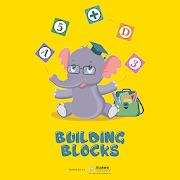 Maths Games Class 1-5  Building Blocks by Akshara