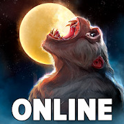 Bigfoot Hunt Simulator Online