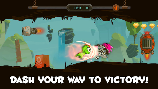 Go Kizi Go - Runner by Kizi Screenshot