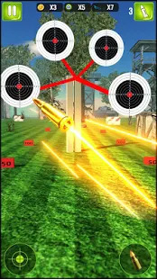 Games lol | Game » Shooting Master World 3D – Offline Gun