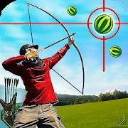 Watermelon Archery Shooting Master