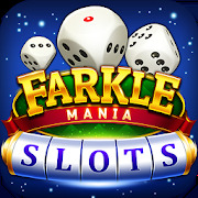 Farkle mania - Slots Dice and Bingo