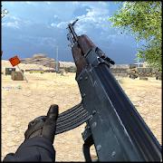 Critical Warfare: Counter Terrorist War Strike FPS
