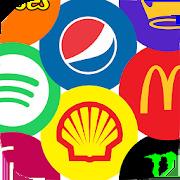 Brand Logo Quiz: Multiple Choice Game