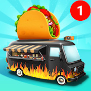 Food Truck Chef Cooking Games Delicious Diner