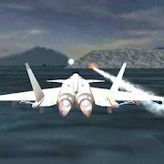 Jet Fighter Simulator 3D