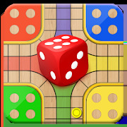 Parcheesi Ludo Dice Game