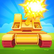 Tank Shooting - EASY FREE TANK GAME