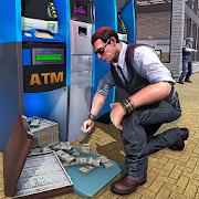Bank Cash Transit 3D : Security Van Simulator 2020