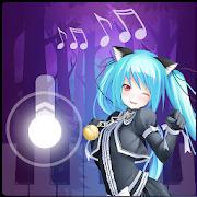 Piano Tiles - Music Anime