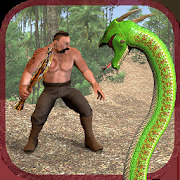 Anaconda Attack Simulator 3D